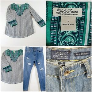 Lucky Brand Bundle size S